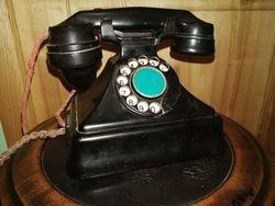 Tarpukario telefonas, Kaunas. Kaina 177