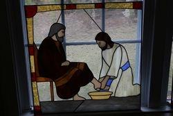 KOG Jesus Washing Disciple