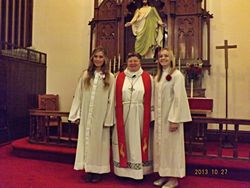 Confirmation 10-27-13