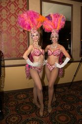 The Showgirls