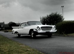Chrysler New-Yorker 1961