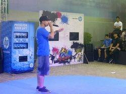 HP FAN ZONE GITEX SHOPPER 2012 - 03