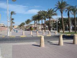 Village Road, Hurghada