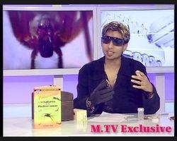 M.TV Exclusive