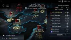 TC PSN Clan War Win