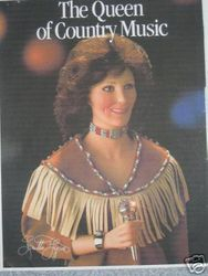 Franklin Mint Queen of Country Doll