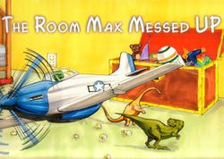 The Room That Max Messed