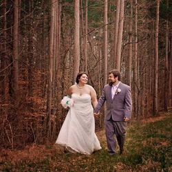 Will & Bethany - Married March 12, 2016