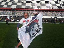 IronCancuks race in Daytona