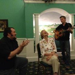 Ruth's Serenade