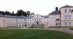 kasteel Kynzvart