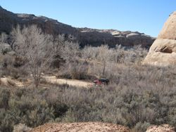 10 Mile Canyon
