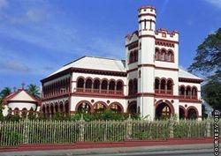 Archbishop House