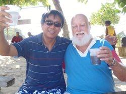 Jerry and Joe