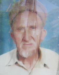 Shaheed Muhammad Sami (Walad Ramzan Ali)