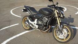 Jaunie CSDD motocikli