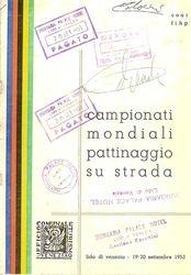 1953 - Venice-Lido, Italy