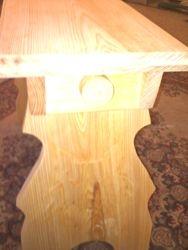 Cypress Bench.