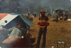 1980 Alpine Rally @ Perkins Flat - Jeff Rosenstrauss
