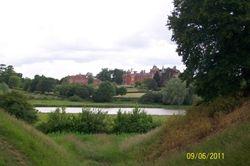 Framlingham Mere