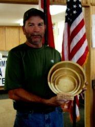 High All Around Runner-Up Champion Dean Glick