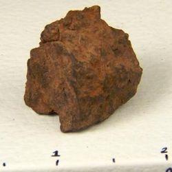 Mesosiderite Meteorite 09-00180
