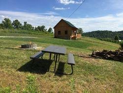 Cottage picnic area