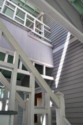 Edison House Stairway 2