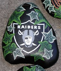 TEAM ROCK - RAIDERS