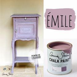 Emile Chalk Paint Annie Sloan