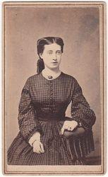 M. H. Porter, photographer of Kalamazoo, Michigan