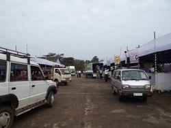 General Exhibition Area