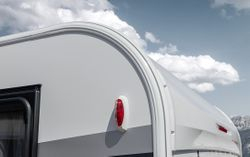 Persfoto's Knaus Sky Traveller in modeljaar 2016