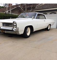 31.64 Pontiac Catalina