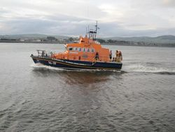 Arklow RNLI Shout 19th March 2012