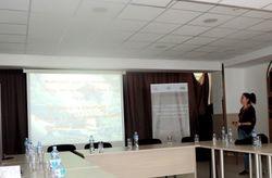 Hayrunisa Bas Sermenli on Morels Conservation in Turkey