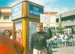 Harbour tour, Kent meet 1995