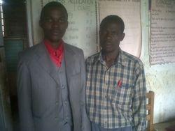 Me and Mr. Teacher