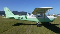 Cessna 172E VH-DJJ