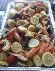 Seafood Boil 2