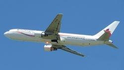 Air Niugini Boeing 767-300ER P2-PXW