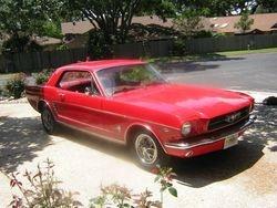 8.65 Mustang