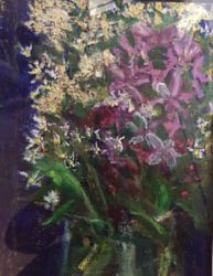 Wild Flowers Catskills