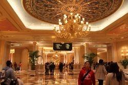 Makao - kazino Venetian