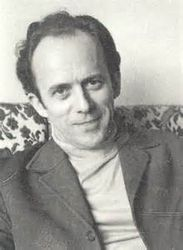 Erich Bergel (1998 +) who introduced me to major orchestras in  Budapest, Romania and Finland