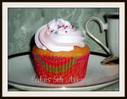 Cupcake and a Cuppa