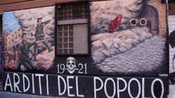 Grafitti, Rome