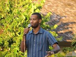 PP& UTECH  Evening of Ministry- Nov. 2009