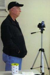 M.A.P.S. Cameraman, Wayne F.