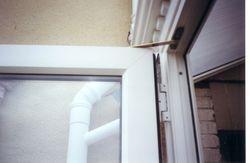 90' Door Restrictor
